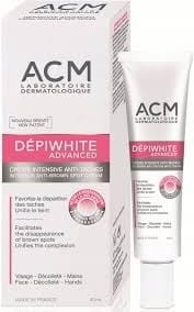 ACM Depiwhite Advanced, krem depigmentujący, 40ml
