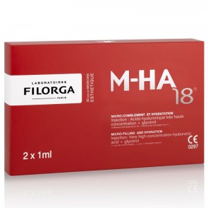 Filorga M-HA 18 (2 x 1 ml)
