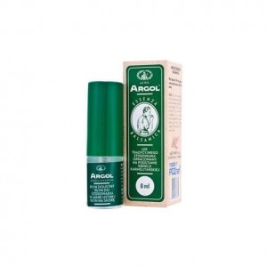ARGOL ESENZA BALSAMICA SPRAY 8 ML