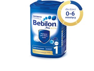 Bebilon 1 z Pronutra-ADVANCED proszek 800 g