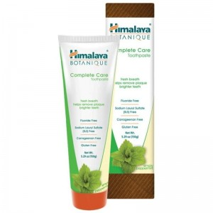 HIMALAYA BOTANIQUE 150g Complete Care