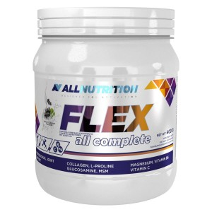 ALLNUTRITION Flex All Complete Orange  400g