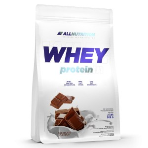 ALLNUTRITION WHEY PROTEIN 908 CHOCOLATE