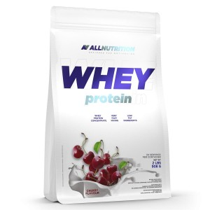 ALLNUTRITION WHEY PROTEIN 908 CHERRY