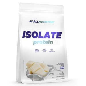 ALLNUTRITION ISOLATE PROTEIN CHOCOLATE 908 g