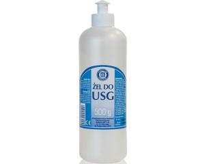 ŻEL DO USG 500 ML Hasco