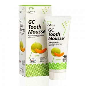 GC TOOTH MOUSSE płynne szkliwo melon 35 ml